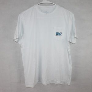 Vineyard Vines Youth Size XL Whale Tshirt